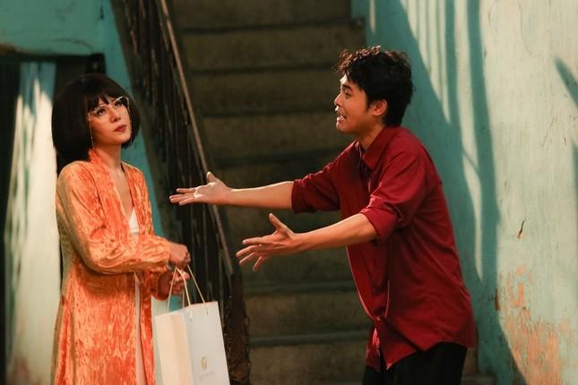 """Bị Quang Trung ép lấy chồng, Nam Thư lên kế hoạch cặp kè """"trai cong"""" ảnh 5"""