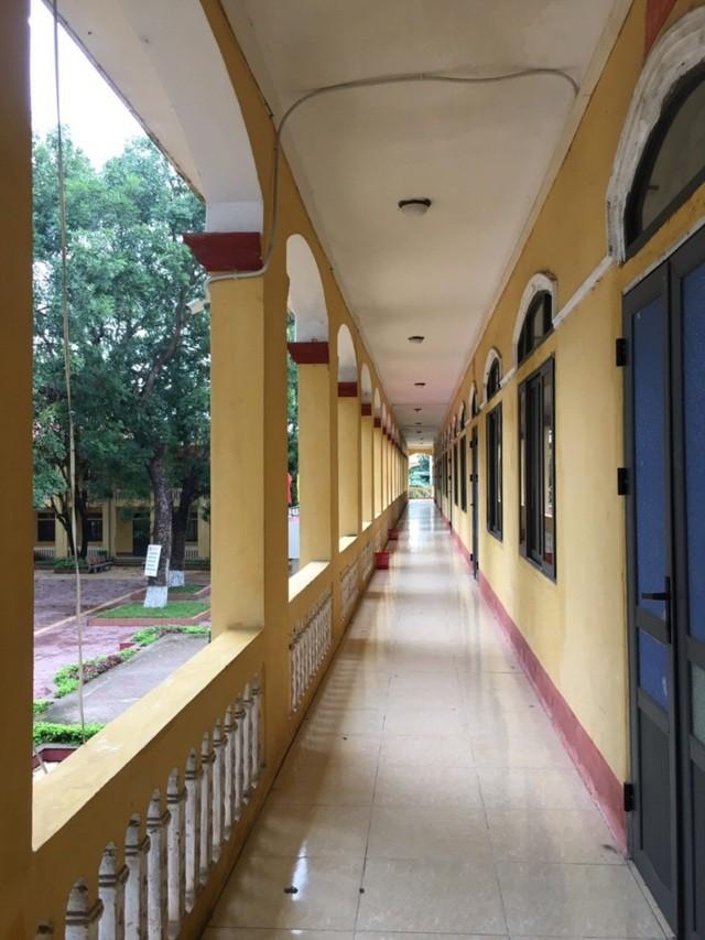 Vĩnh Phúc: Cách ly thêm 26 học sinh đề phòng virus corona ảnh 2