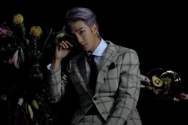 """BTS lại khiến fan chao đảo với bộ ảnh concept ver 3 của album """"MOTS: 7"""" ảnh 2"""