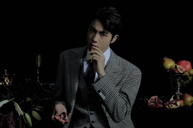 """BTS lại khiến fan chao đảo với bộ ảnh concept ver 3 của album """"MOTS: 7"""" ảnh 3"""