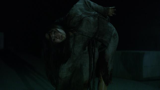 """""""Bậc thầy"""" phim kinh dị Takashi Shimizu làm phim về ngôi làng đáng sợ nhất Nhật Bản ảnh 4"""