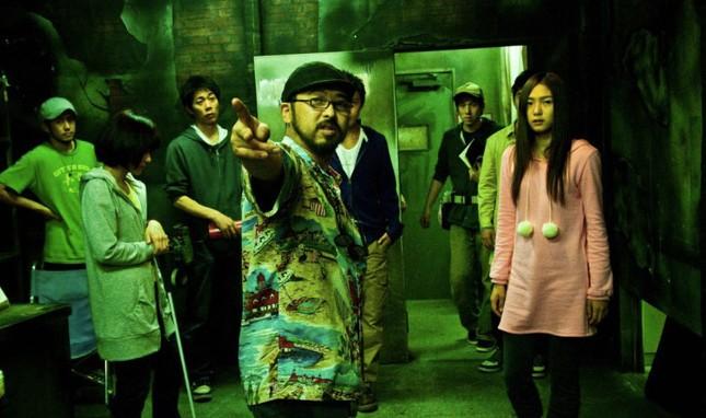 """""""Bậc thầy"""" phim kinh dị Takashi Shimizu làm phim về ngôi làng đáng sợ nhất Nhật Bản ảnh 2"""