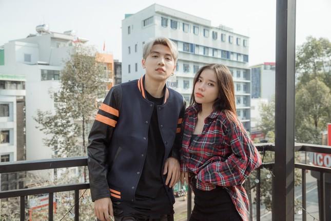 """Dương Edward, Hằng BingBoong cùng dàn nghệ sĩ trẻ V-Pop tụ họp, tung """"thính"""" cực ngọt ngày Valentine ảnh 1"""