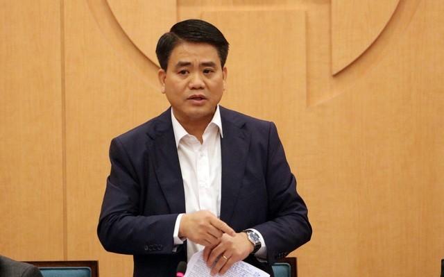 600 nghìn khẩu trang tịch thu được, Hà Nội sẽ phát cho học sinh ảnh 1