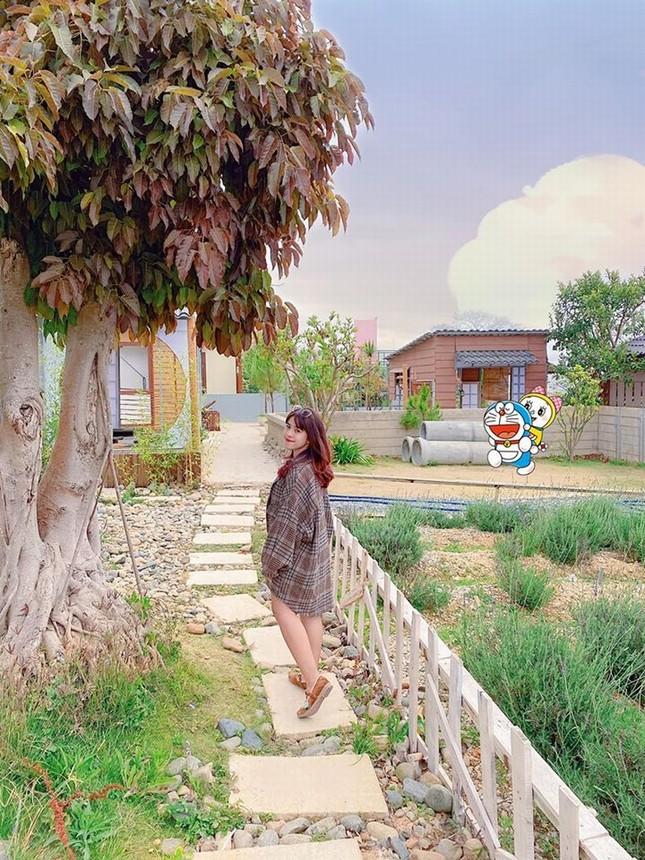 Xuất hiện khu phố Nobita ngay giữa Đà Lạt, fan Doraemon đứng ngồi không yên ảnh 2
