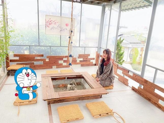 Xuất hiện khu phố Nobita ngay giữa Đà Lạt, fan Doraemon đứng ngồi không yên ảnh 4