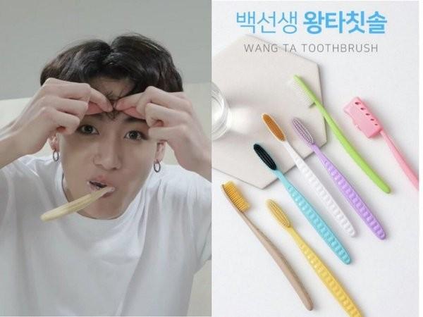 """Hóa ra Jungkook (BTS) cũng là thành viên trong hội """"vỡ mộng vì mua hàng online"""" ảnh 3"""