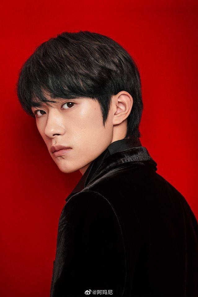 Ngay vai diễn đầu tay, Dịch Dương Thiên Tỉ đã được đề cử giải Kim Tượng danh giá ảnh 3