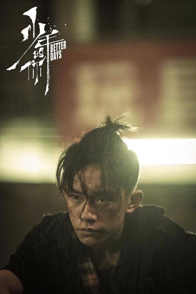Ngay vai diễn đầu tay, Dịch Dương Thiên Tỉ đã được đề cử giải Kim Tượng danh giá ảnh 2