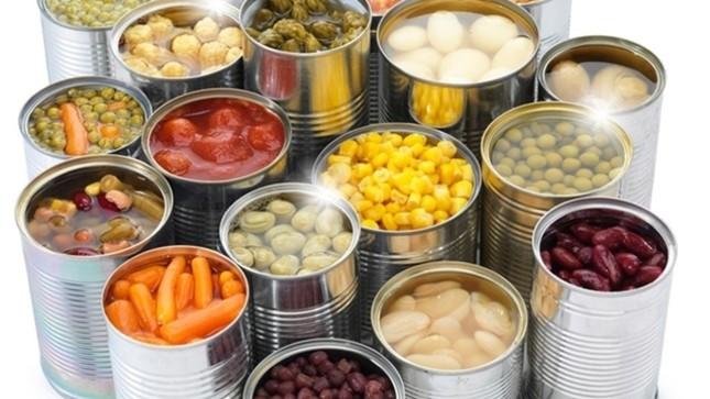 """Tiếng Anh không khó: Tìm hiểu cách ăn lành mạnh trong """"tháng thực phẩm đóng hộp"""" nào! ảnh 1"""