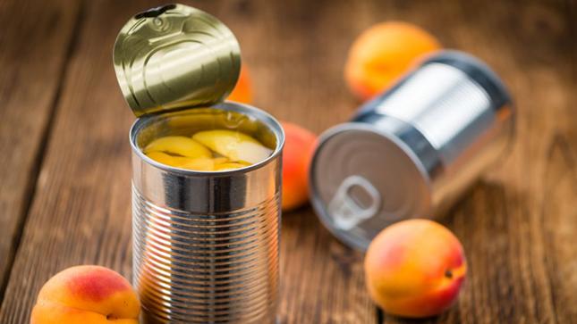 """Tiếng Anh không khó: Tìm hiểu cách ăn lành mạnh trong """"tháng thực phẩm đóng hộp"""" nào! ảnh 2"""