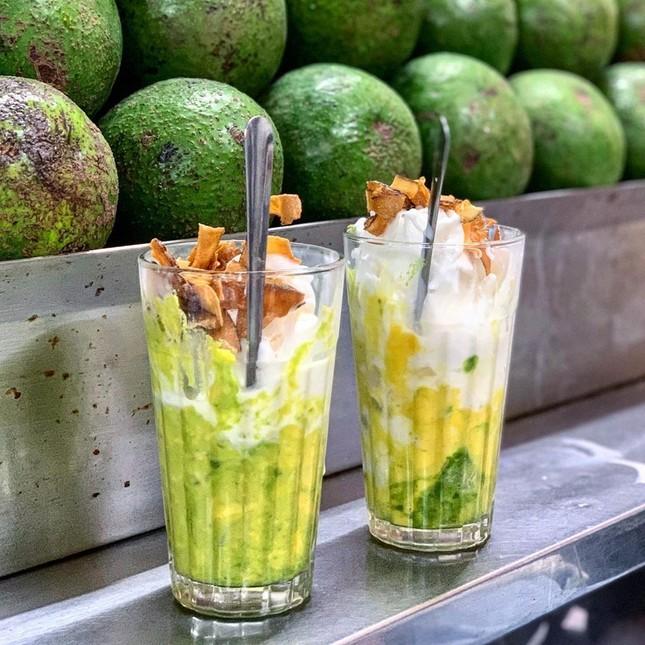 """Những khu ẩm thực nổi tiếng cực thu hút các """"thực thần"""" ở Đà Nẵng ảnh 3"""