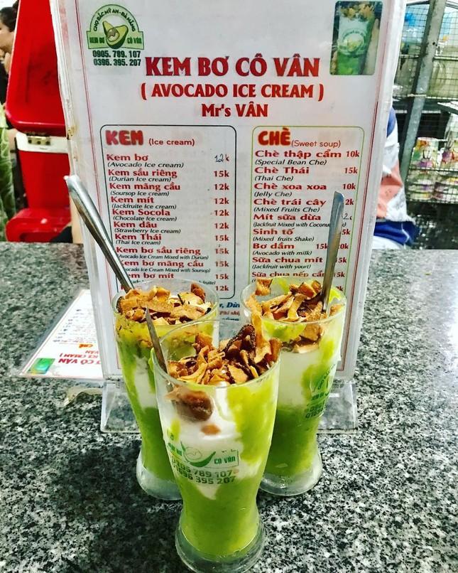 """Những khu ẩm thực nổi tiếng cực thu hút các """"thực thần"""" ở Đà Nẵng ảnh 6"""