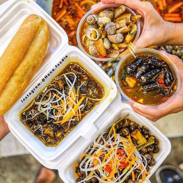 """Những khu ẩm thực nổi tiếng cực thu hút các """"thực thần"""" ở Đà Nẵng ảnh 7"""