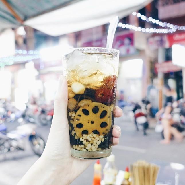 """Những khu ẩm thực nổi tiếng cực thu hút các """"thực thần"""" ở Đà Nẵng ảnh 14"""