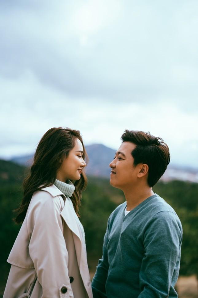 Trường Giang - Nhã Phương tung bộ ảnh ngọt ngào kỷ niệm ngày lễ Valentine ảnh 7