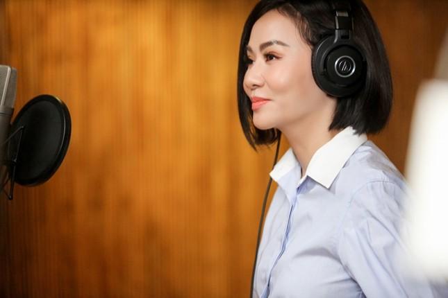 Thu Minh dành tặng riêng ca khúc mới cho những tâm hồn cô đơn mùa Valentine ảnh 5