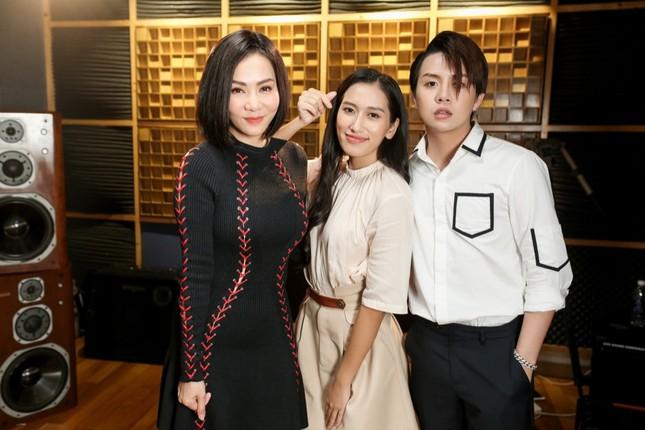 Thu Minh dành tặng riêng ca khúc mới cho những tâm hồn cô đơn mùa Valentine ảnh 3