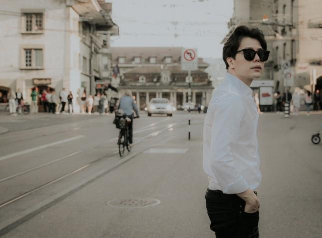 """Rất lâu sau """"Người Ấy"""", Trịnh Thăng Bình mới dùng trải nghiệm thất tình để viết nhạc ảnh 3"""