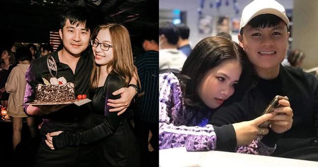 """Đang lục đục với tình mới, Nhật Lê công khai """"thả tim"""" hình ảnh của Quang Hải đúng ngày Valentine ảnh 1"""