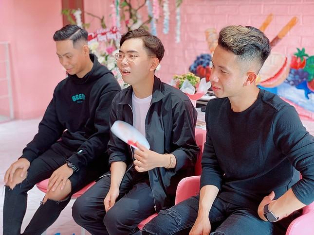 """Minh Dự khiến tuyển thủ quốc gia Hồng Duy """"rung rinh"""" vì sự duyên dáng ảnh 4"""