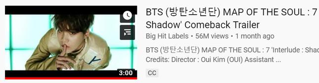 BTS chỉ mới tung tracklist thôi, ARMY đã khám phá ra bao điều thú vị rồi ảnh 2