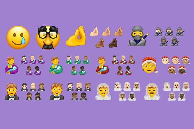 """Google ra mắt """"Emoji Kitchen"""", công cụ cho phép người dùng tự chế emoji ảnh 1"""