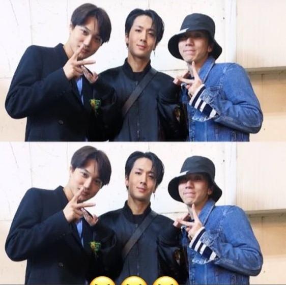 Chuyện là hôm 16/2, Kai cùng với Timoteo (Hotshot) quyết định tổ chức tiệc sinh nhận cho cậu bạn thân Ravi (VIXX). Trong lúc chờ nhân vật chính đến mở tiệc thì Kai đã livestream buổi gặp mặt để các fan cùng xem.