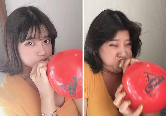 """Hot-girl Thái Lan với những bức ảnh ngàn like trên MXH, nhưng mấy ai biết """"thực tế"""" phía sau... ảnh 3"""
