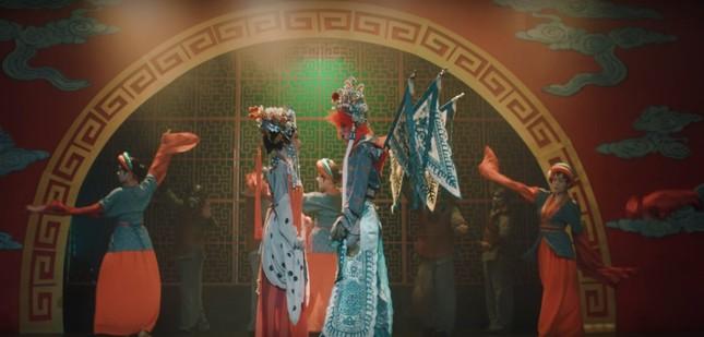 Orange kết hợp cùng Denis Đặng, Khói, Châu Đăng Khoa tung MV mới mang màu sắc Á Đông, đầy liêu trai ảnh 4