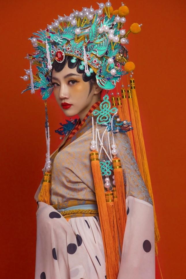 Orange kết hợp cùng Denis Đặng, Khói, Châu Đăng Khoa tung MV mới mang màu sắc Á Đông, đầy liêu trai ảnh 1