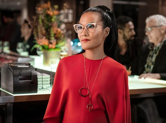 """Nhân """"Ký Sinh Trùng"""" giành Oscar, điểm danh các sao châu Á đang lên ngôi ở Hollywood ảnh 1"""