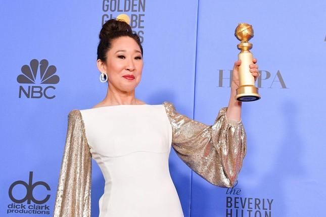 """Nhân """"Ký Sinh Trùng"""" giành Oscar, điểm danh các sao châu Á đang lên ngôi ở Hollywood ảnh 4"""