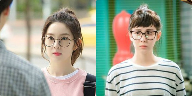 Seohyun (SNSD) và Irene (Red Velvet) lại gây hoang mang vì giống nhau như chị em sinh đôi ảnh 4