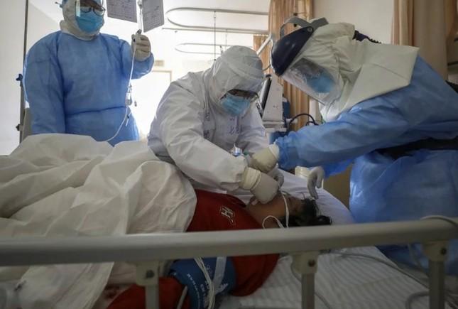 Dịch Covid-19 ở Trung Quốc: Phát hiện ca ủ bệnh dài hơn một tháng ảnh 1