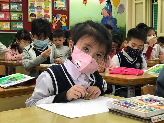 Hà Nội chưa chốt ngày chính xác cho hơn 2 triệu học sinh quay lại trường ảnh 1