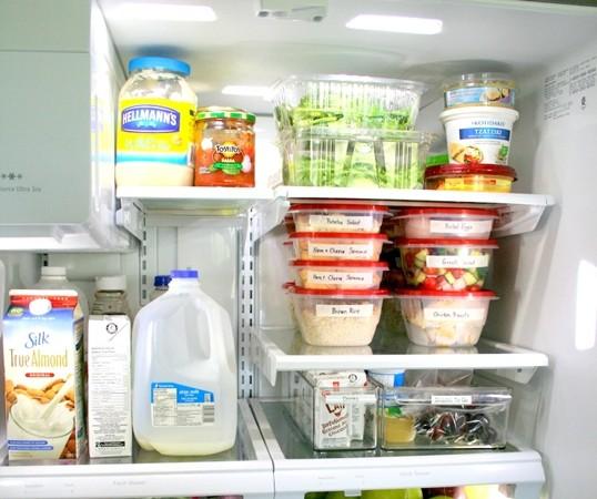 Hiếm ai có thể nhớ hết được hạn sử dụng của các loại thực phẩm ở nhà mình.