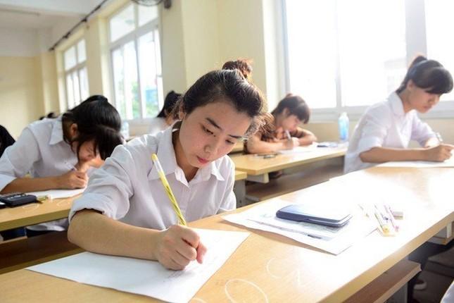 TP.HCM đề xuất dời kỳ thi THPT Quốc gia 2020 đến cuối tháng 7 ảnh 1