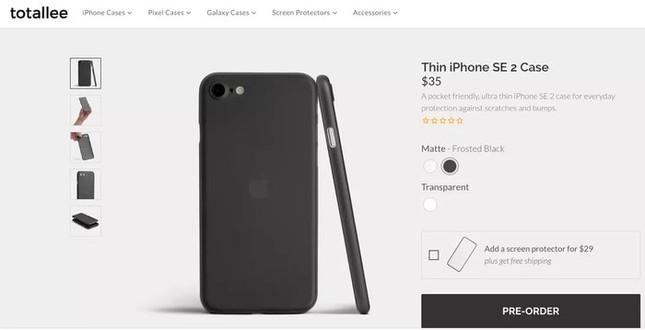 Chiếc iPhone rẻ nhất của Apple sẽ được trình làng vào tháng Ba tới ảnh 2
