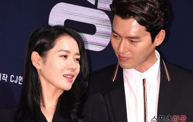 Thả thính liên tục, Hyun Bin - Son Ye Jin vẫn không thừa nhận hẹn hò là sao? ảnh 7