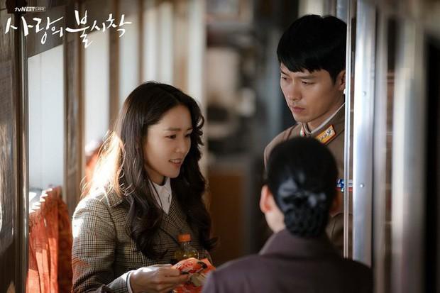 Thả thính liên tục, Hyun Bin - Son Ye Jin vẫn không thừa nhận hẹn hò là sao? ảnh 9