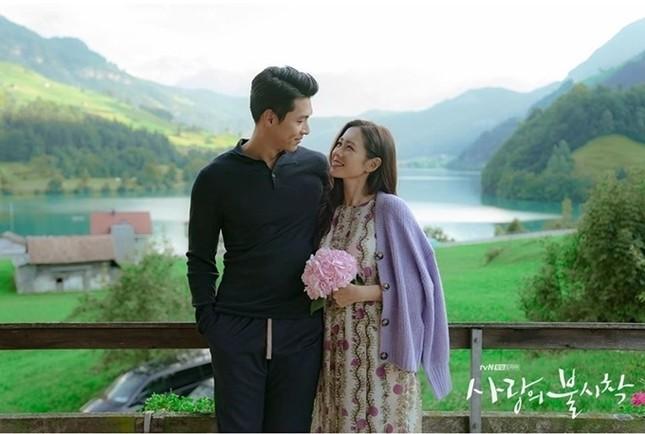Thả thính liên tục, Hyun Bin - Son Ye Jin vẫn không thừa nhận hẹn hò là sao? ảnh 10