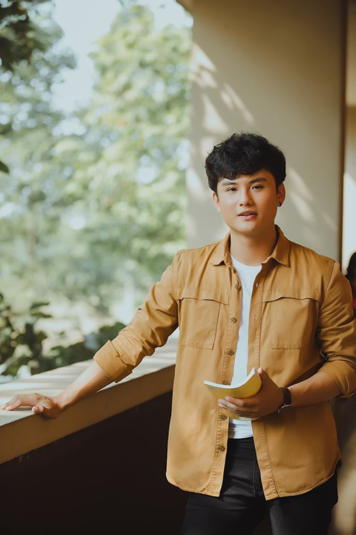 """Hotgirl gốc Việt giành giải """"Miss Teen"""" ở Mỹ đầu tư hơn 1 tỷ đồng cho web-drama về học đường ảnh 1"""