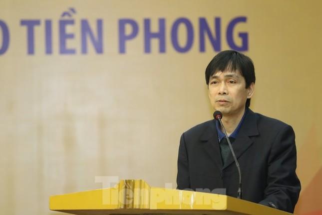 Sáp nhập báo Sinh Viên Việt Nam vào báo Tiền Phong ảnh 4