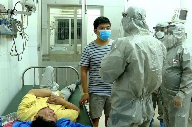 Sở Y tế TP.HCM khuyến cáo hạn chế dùng máy lạnh, quạt hơi nước để phòng virus corona ảnh 2