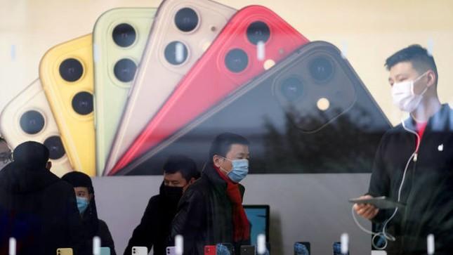 iPhone giá thấp sẽ rất khó mua sau khi ra mắt và đây là lí do vì sao ảnh 1