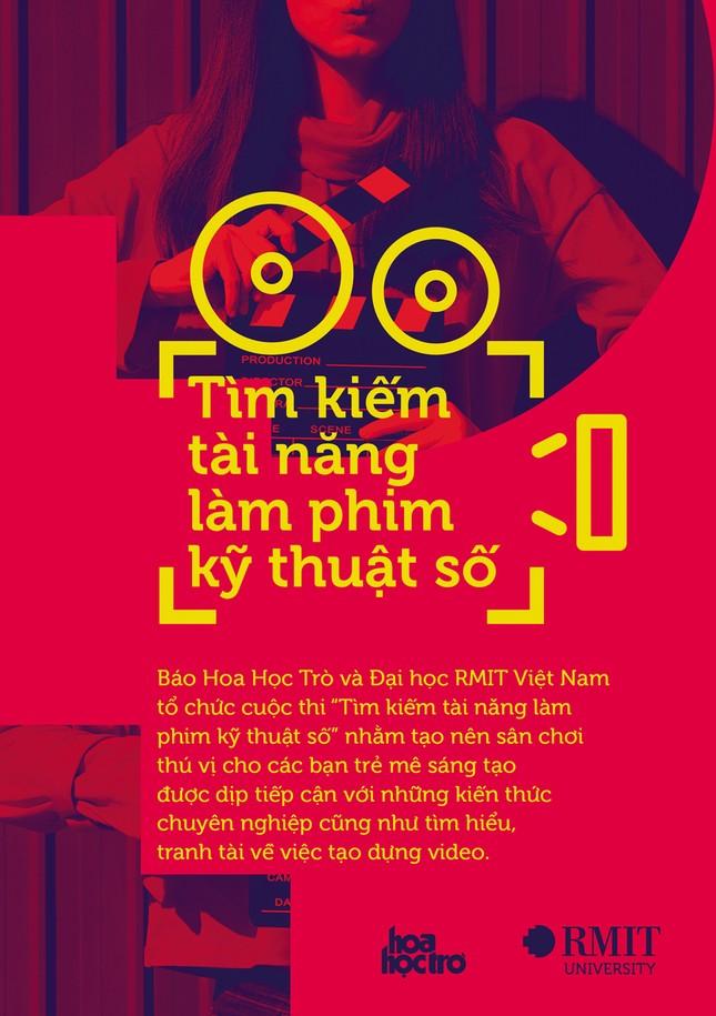 Bạn đã sẵn sàng tham gia lớp học miễn phí của Huỳnh Lập, Kawaii Tuấn Anh và Dustin Phúc Nguyễn? ảnh 1
