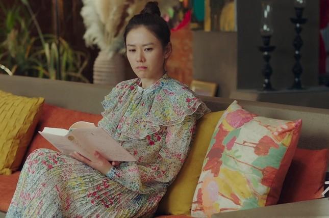 """""""Check giá"""" trang phục siêu đẹp của Yoon SeRi và Seo Dan trong 2 tập cuối Hạ Cánh Nơi Anh ảnh 11"""