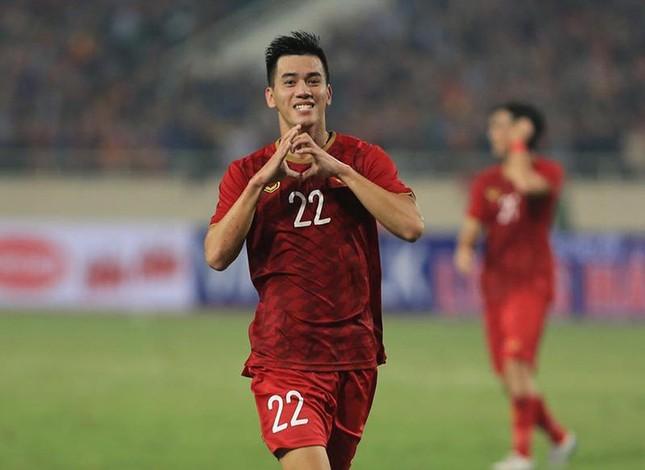 Những chàng trai năm ấy của đội tuyển U23 Việt Nam ảnh 1