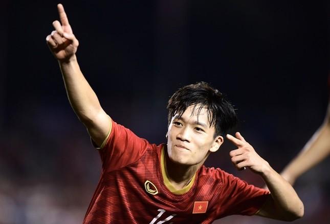 Những chàng trai năm ấy của đội tuyển U23 Việt Nam ảnh 2